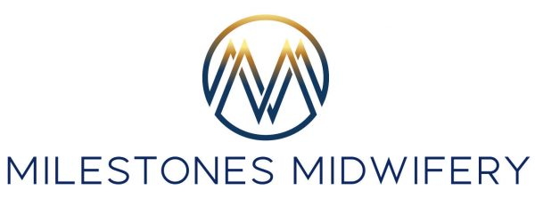 Milestones Midwifery logo